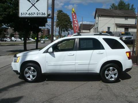 2007 Pontiac Torrent for sale in Lansing, MI