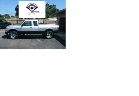 2004 Ford Ranger for sale in Lansing, MI