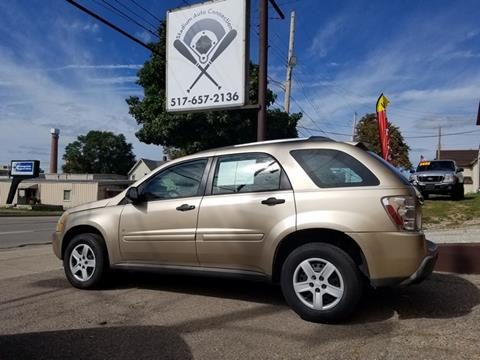 2006 Chevrolet Equinox for sale in Lansing, MI