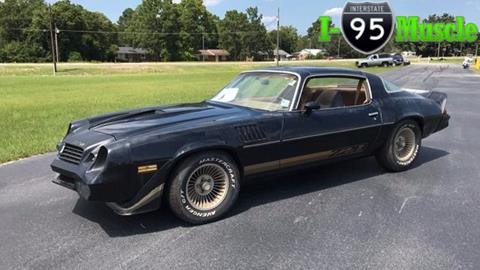 1979 Chevrolet Camaro for sale in Hope Mills, NC
