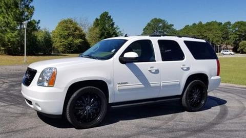 2013 GMC Yukon for sale in Hope Mills, NC