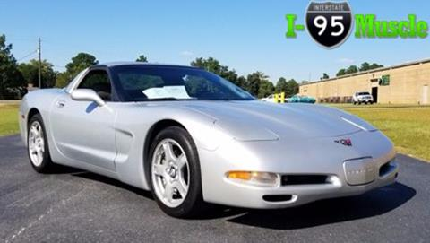 1999 Chevrolet Corvette for sale in Hope Mills, NC