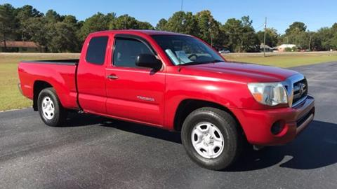 2010 Toyota Tacoma for sale in Hope Mills, NC