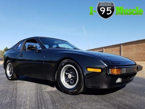 1985 Porsche 944 for sale in Hope Mills, NC