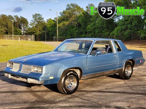 1986 Oldsmobile Cutlass Supreme For In Hope Mills Nc