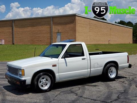 1986 GMC S-15 for sale in Hope Mills, NC