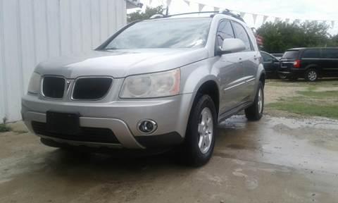 2008 Pontiac Torrent for sale in San Antonio, TX