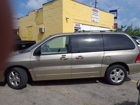 2005 Ford Freestar for sale in Indianapolis, IN