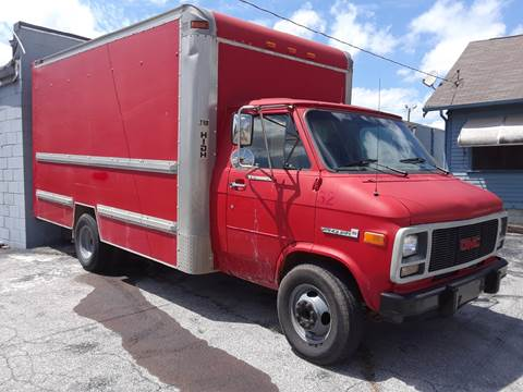 1996 GMC Vandura for sale in Indianapolis, IN