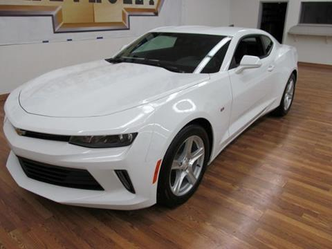 2017 Chevrolet Camaro for sale in Ottawa, OH