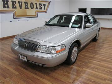 2004 Mercury Grand Marquis for sale in Ottawa, OH