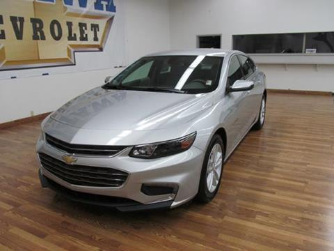 2018 Chevrolet Malibu for sale in Ottawa, OH