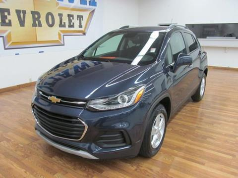 2018 Chevrolet Trax for sale in Ottawa, OH