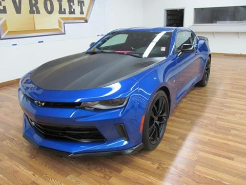 2018 Chevrolet Camaro for sale in Ottawa, OH