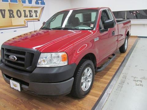 2007 Ford F-150 for sale in Ottawa, OH