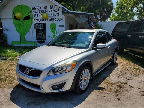 Volvo For Sale >> Used Volvo C30 For Sale In Florida Carsforsale Com