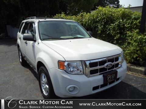 2010 Ford Escape for sale in Newark, OH