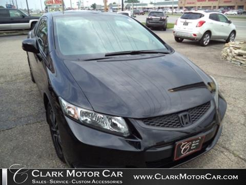 2013 Honda Civic for sale in Newark, OH