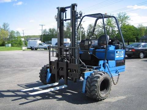 2005 PRINCETON PB50 for sale in Fort Wayne, IN