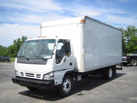 2007 Isuzu N-Series for sale in Fort Wayne, IN