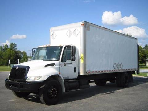 2006 International 4300 for sale in Fort Wayne, IN