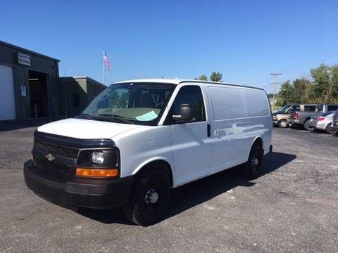 2007 Chevrolet Express Cargo for sale in Fort Wayne, IN