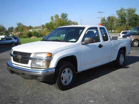2006 Chevrolet Colorado for sale in Fort Wayne, IN