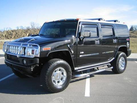 Hummer h2 for sale in indiana for Lux motors evansville in