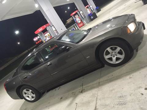 2009 Dodge Charger for sale in Dallas Center, IA