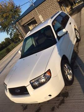 2008 Subaru Forester for sale in Dallas Center, IA