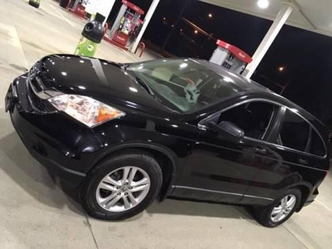 2011 Honda CR-V for sale in Dallas Center, IA