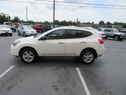 2015 Nissan Rogue Select for sale in Smyrna, TN