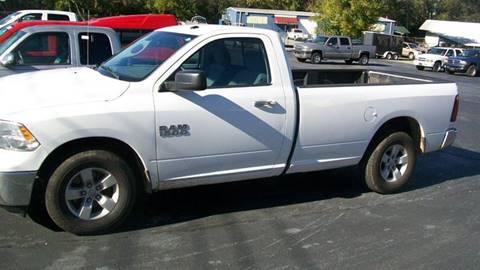 2013 RAM Ram Pickup 1500 for sale in Smyrna, TN