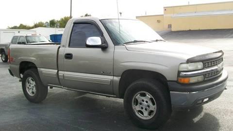1999 Chevrolet Silverado 1500 for sale in Smyrna, TN