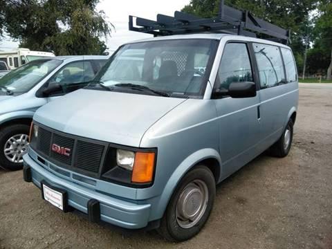 1992 GMC Safari for sale in Marsing, ID