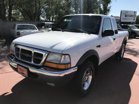 2000 Ford Ranger for sale in Sandy, UT
