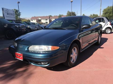 2003 Oldsmobile Alero for sale in Sandy, UT