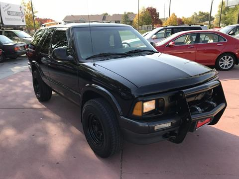 1997 Chevrolet Blazer for sale in Sandy, UT