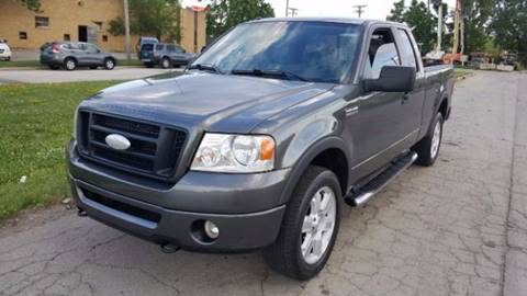 2007 Ford F-150 for sale in Arlington Heights, IL