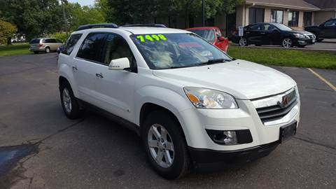 2008 Saturn Outlook for sale in North Branch, MN