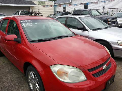 2005 Chevrolet Cobalt for sale in Cleveland OH