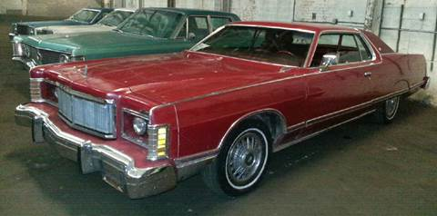 1978 Mercury Grand Marquis for sale in Cleveland, OH