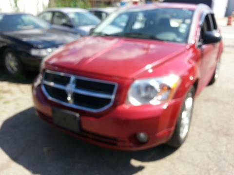 2007 Dodge Caliber for sale in Cleveland OH