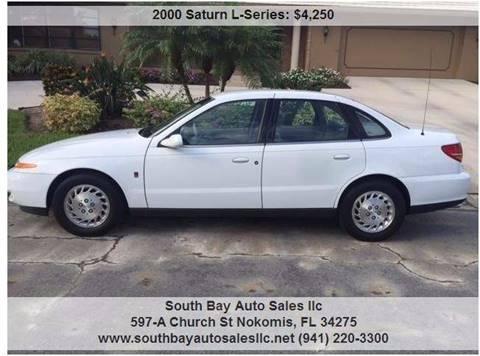 2000 Saturn L-Series for sale in Nokomis, FL