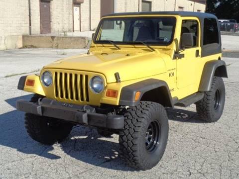 Jeep Wrangler For Sale In Pa >> Jeep Wrangler For Sale In Philadelphia Pa Pa Cars And Trucks Inc