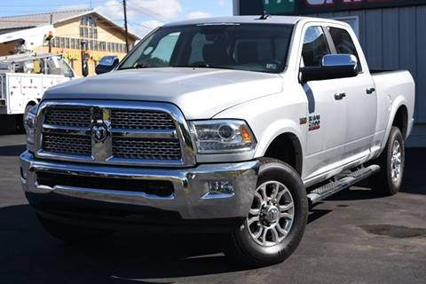 2014 RAM Ram Pickup 2500 for sale in Morrisville, PA