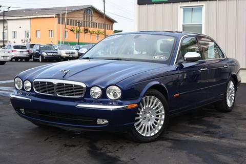 2005 Jaguar XJ-Series for sale in Morrisville, PA