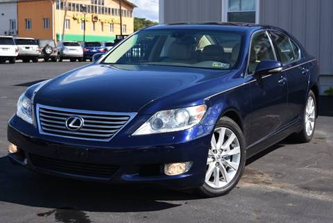 2011 Lexus LS 460 for sale in Morrisville, PA