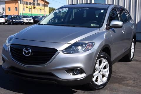 2013 Mazda CX-9 for sale in Morrisville, PA