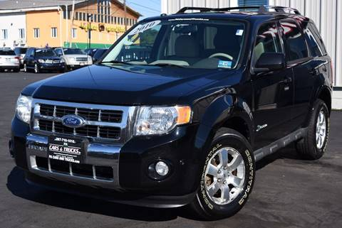 2010 Ford Escape Hybrid for sale in Morrisville, PA